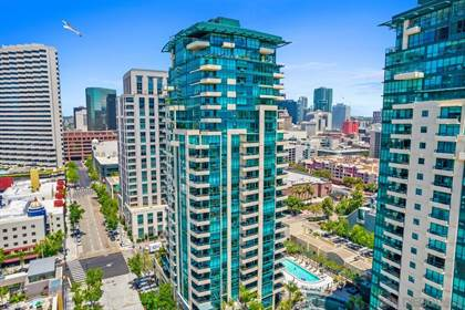 Residential Property for sale in 555 Front St 701, San Diego, CA, 92101