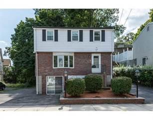 Single Family for sale in 294 Bainbridge St, Malden, MA, 02148