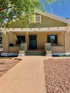 Residential Property for sale in 3708 MOUNTAIN Avenue, El Paso, TX, 79930