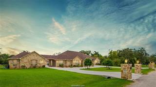Single Family for sale in 4367 Quiet Waters Lane, North Zulch, TX, 77872