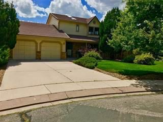 Single Family for sale in 8320 Tiller Court, Colorado Springs, CO, 80920