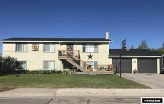 Single Family for sale in 205 S Platts Street, Lyman, WY, 82937