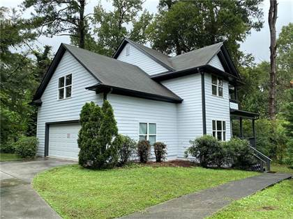 Residential Property for sale in 2615 Forrest Avenue NW, Atlanta, GA, 30318