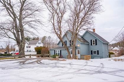 Multifamily for sale in 77 Main Street, Woolwich, ME, 04579