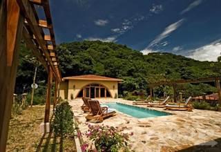 Residential Property for sale in Private and Rustic Ocean View Villa, La Cruz, Guanacaste