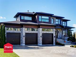 Houses For Sale In Pincourt >> Pincourt Luxury Real Estate Homes For Sale Point2 Homes