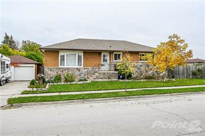 Residential Property for sale in 34 SEATON PLACE Drive, Stoney Creek, Ontario, L8E 3E5