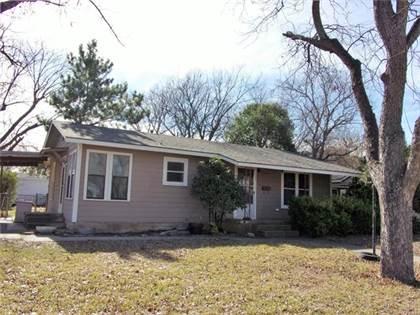 Residential for sale in 1101 W Woodlawn Street, San Saba, TX, 76877