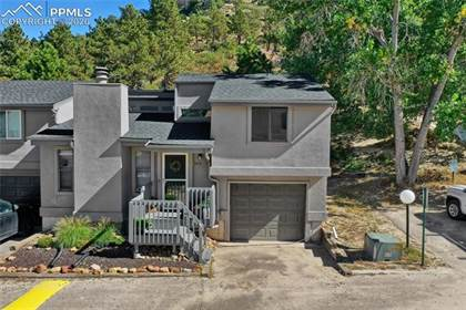 Residential for sale in 1431 Territory Trail, Colorado Springs, CO, 80919