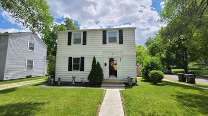 Residential Property for sale in 902 Hamilton Avenue, Fort Wayne, IN, 46806