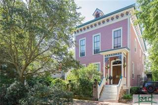 Single Family for sale in 211 W Gwinnett Street, Savannah, GA, 31401