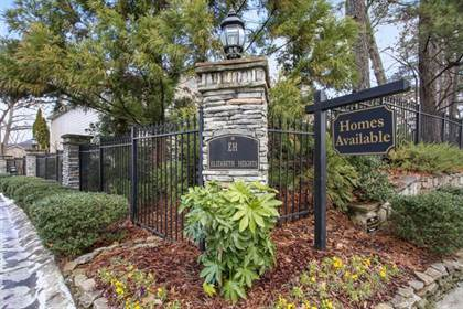 Residential Property for sale in 207 Brighton Point, Sandy Springs, GA, 30328