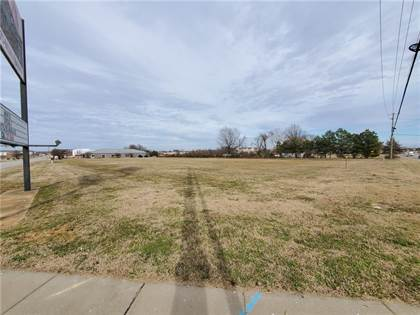 Commercial for sale in SW Regional Airport  BLVD, Bentonville, AR, 72712