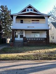 Single Family for rent in 5313 Vandalia Ave, Cleveland, OH, 44144