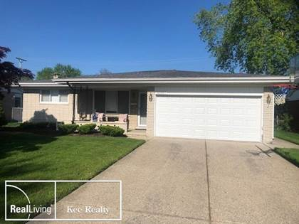 Residential Property for sale in 35083 Dearing, Sterling Heights, MI, 48312