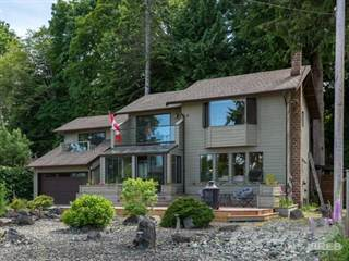 Single Family for sale in 3956 Bovanis Road, Bowser - Deep Bay, British Columbia