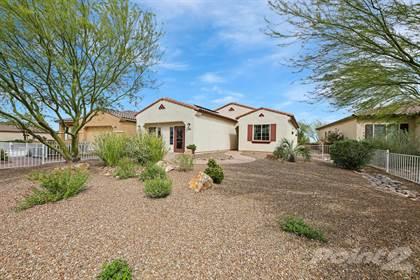 Singlefamily for sale in Camino Colina del Pino, Green Valley, AZ, 85614