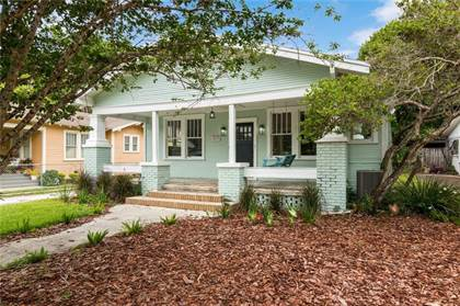 Residential Property for sale in 715 W ALFRED STREET, Tampa, FL, 33603