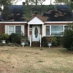 Single Family for sale in 205 Roanoke Ave, Plymouth, NC, 27962