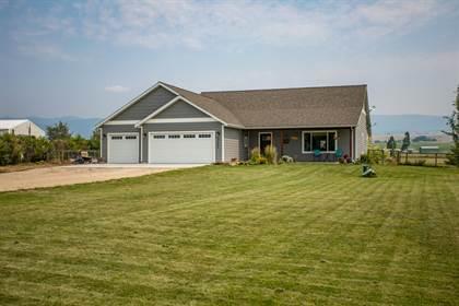 Residential Property for sale in 4464 Sunburst Lane, Stevensville, MT, 59870