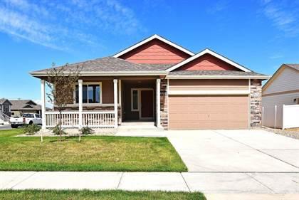 Singlefamily for sale in 804 Finch DR, Severance, CO, 80550