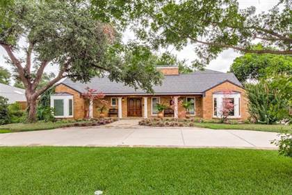 Residential Property for sale in 7156 Royal Lane, Dallas, TX, 75230