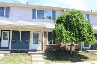 Townhouse for sale in 39742 Manor, Greater Mount Clemens, MI, 48045