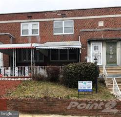 Residential Property for sale in 7929 Gilbert Ave, Philadelphia, PA, 19150