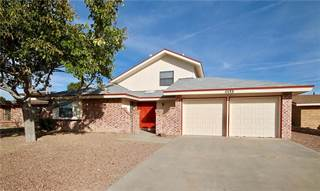 Residential Property for sale in 11153 NORTHFIELD Avenue, El Paso, TX, 79936