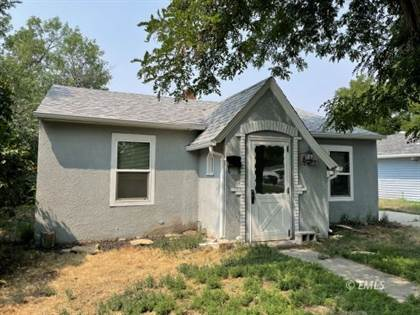 Residential Property for sale in 915 S Merriam, Miles City, MT, 59301