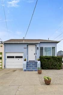Residential Property for sale in 2194 45th Ave, San Francisco, CA, 94116