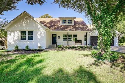 Residential Property for sale in 8336 Tucson Trail, Fort Worth, TX, 76116