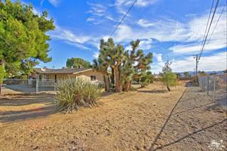 Single Family for sale in 57949 Joshua Lane, Yucca Valley, CA, 92284