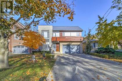 Single Family for sale in 151 YONGE BLVD, Toronto, Ontario, M5M3H3
