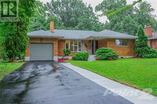 Single Family for sale in 152 CENTRE STREET, London, Ontario
