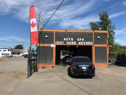 Business for sale in 26899 & 26963 OLD YALE ROAD ROAD, Langley Township, British Columbia