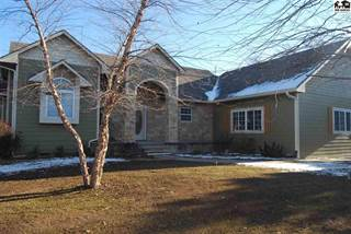 Single Family for sale in 921 W Crazy Horse Rd, Hutchinson, KS, 67502