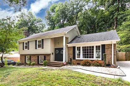 Single-Family Home for sale in 4810 Coronado Dr , Charlotte, NC, 28212