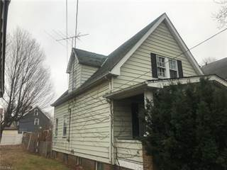 Single Family for sale in 1135 East 66th St, Cleveland, OH, 44103