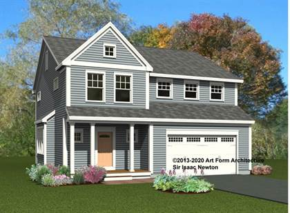 Residential Property for sale in Lot 65 Lorden Commons 65, Londonderry, NH, 03053