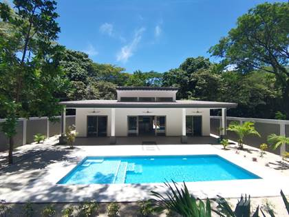 Residential Property for sale in BRAND NEW HOME Banano Street , Playa Potrero, Guanacaste
