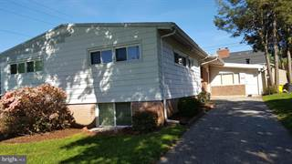 Single Family for rent in 6805 PIMLICO DRIVE, Pikesville, MD, 21209