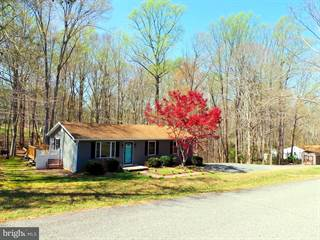 Single Family for sale in 28959 HILL AND DALE DRIVE, Mechanicsville, MD, 20659