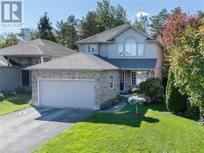 Single Family for sale in 758 MARIGOLD Street, London, Ontario, N5X4J3