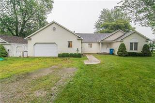 Single Family for sale in 101 LAKEVIEW Drive, Hillsdale, MI, 49242