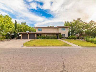 Residential Property for sale in 508 Satellite Drive, El Paso, TX, 79912