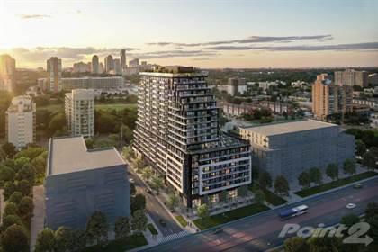 Condominium for sale in ARTE Condos, Mississauga, Ontario, L5B1H3