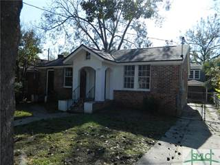 Residential Property for sale in 1103 W 40th Street, Savannah, GA, 31415