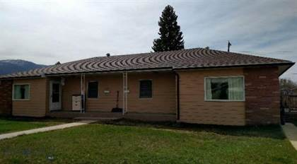 Multifamily for sale in 2222 Wall St, Butte, MT, 59701