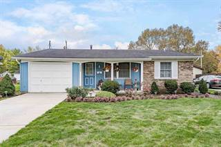 Single Family for sale in 2903 Pinewood Drive, Fort Wayne, IN, 46809